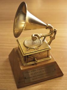 Grammy (Small)