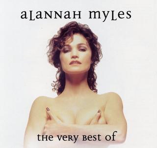 ALANNAH MYLES THE VERY BEST OF