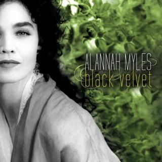ALANNAH MYLES BLACK VELVET (DISCONTINUED)