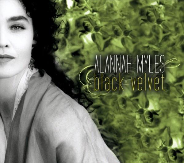 # 7 Black Velvet - CD COVER Hi Res copy