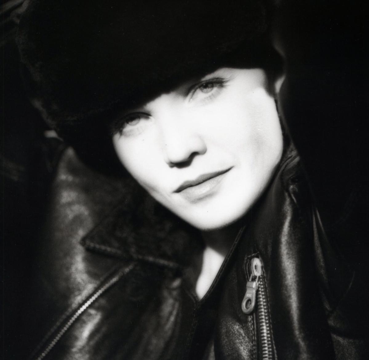 Deborah Samuel Russian Hat